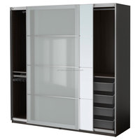 Cheap high gloos white modern bedroom furniture /bedroom furniture prices