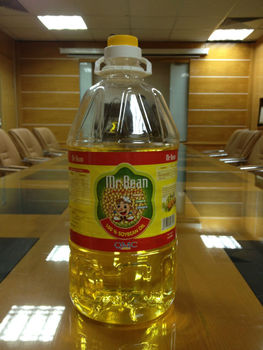 High Quality 100% Refined Soybean Oil