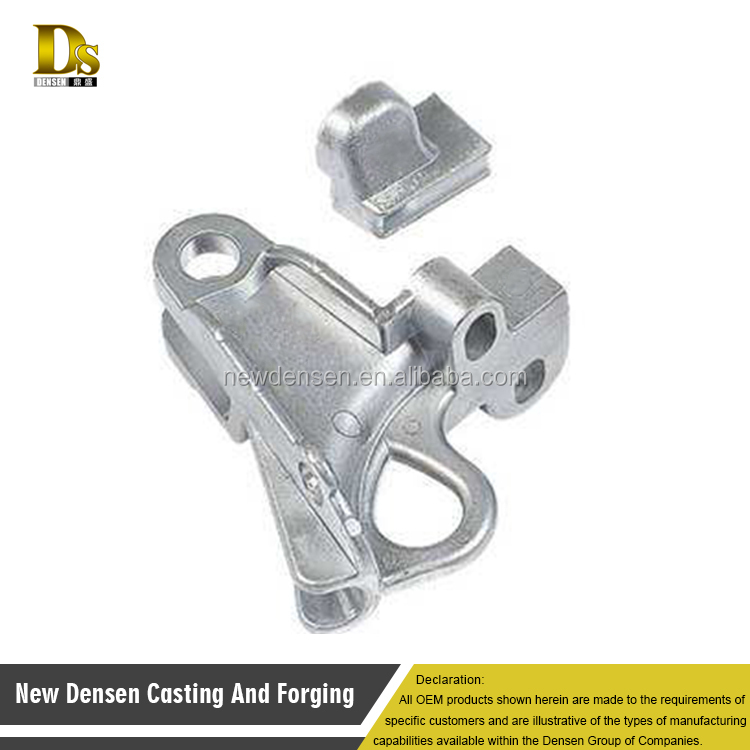 Good Quality OEM investment casting stainless steel casting parts