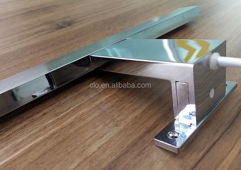 Miglior valore cromo 5w led ip44 specchio di luce per il bagno ce