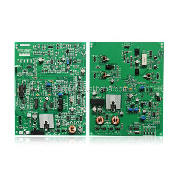 factory supply high quality 8.2MHz eas system eas rf board