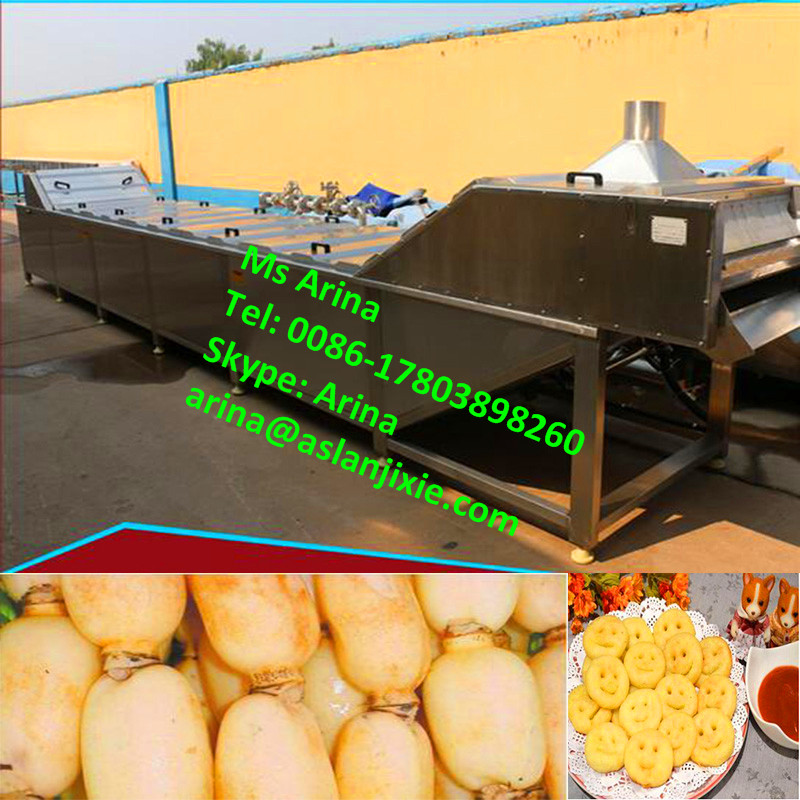fully autopmatic cabbage washing and cleaning machine/celery cleaner/spinach washing machine