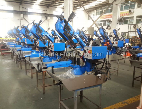 hot-sales product metal cutting Band Saw machine BS-280G with good price and quality for sale