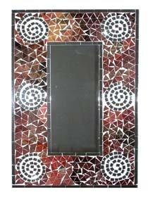 Mosaik Spiegel Rahmen Buy Spiegel Rahmen Product On Alibaba Com