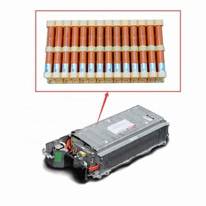 New Automotive Hybrid Electric vehicle Car ima power battery for prius for camry hybrid vehicles replacement Battery