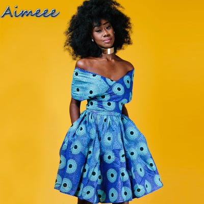 2019 Plus Size African Dress Styles Print And Dresses For Women - Buy  African Dresses,African Dress Styles,African Dresses For Women Product on  ...