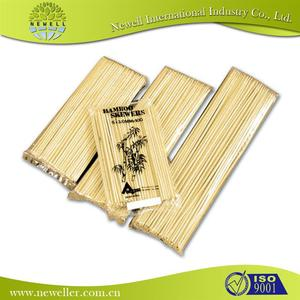 Chinese bamboo skewers vietnam factory offer