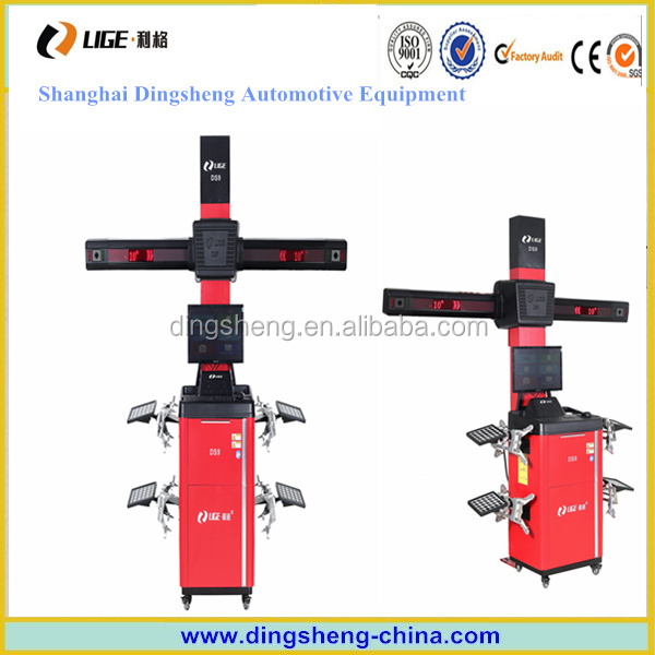 3d Wheel Alignment Cost For Alignment Discount Price Ds9 - Buy Auto Maintanance Equipment,3d ...