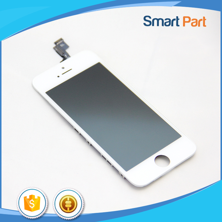 Touch Screen Digitizer Assembly Replacement for iPhone 5S LCD Display OEM