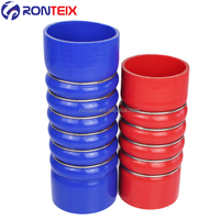 High Temperature Racing Silicone Hose Kits