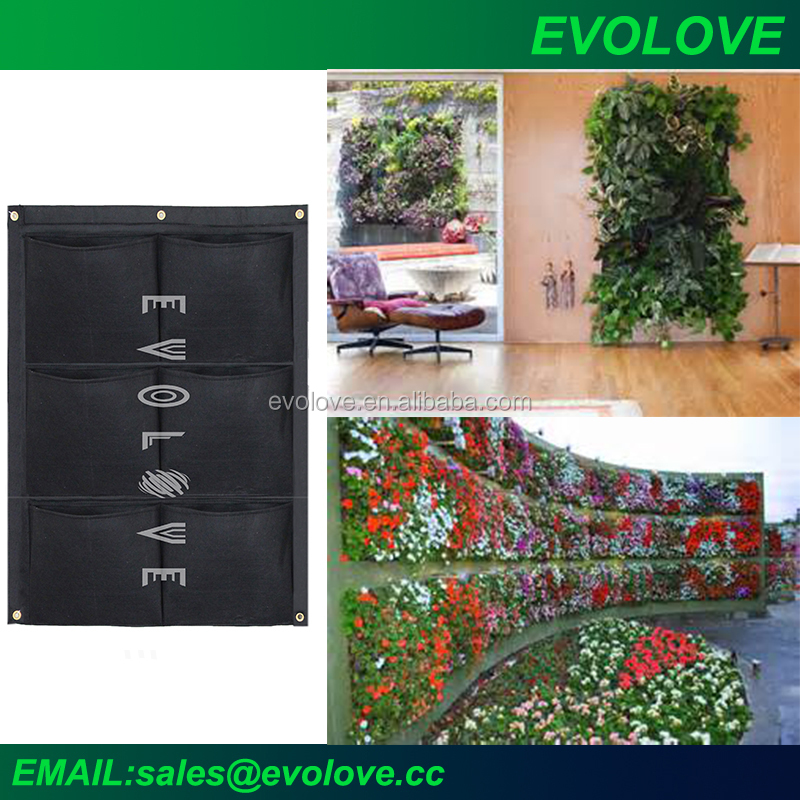Evolove garden planters outdoor to hang
