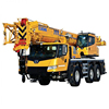 mobile crane outrigger pad All Terrain Crane for sale XCA60E