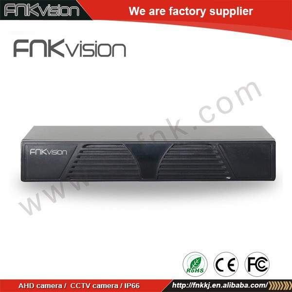 High Evaluation Fnk Vision Dvr With Built-in Lcd Monitor