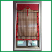 craft bamboo office blind curtain for home and office curtains and blinds black out window blinds