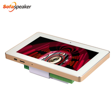 New Technology Products Smart Home System Background Music Amplifier Controller home automation system