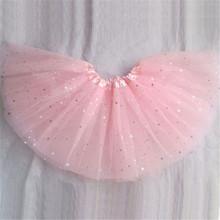Factory Price Princess Tutu Skirt Girls Kids Party Ballet Dance Wear Pettiskirt Clothes