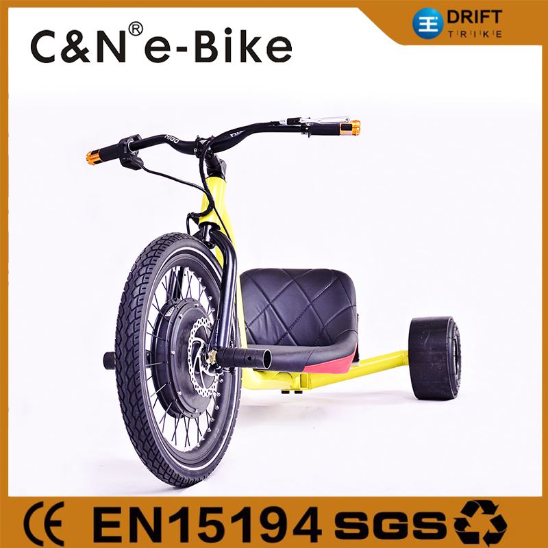 48v 1500w leili ebike low price electric motor drift trike