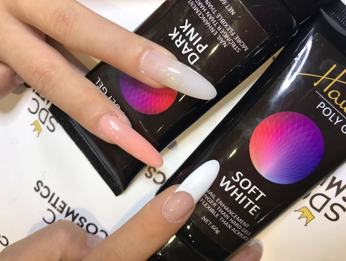 Oem Private Label Poly Gel Polish Easy Ly Nails Soak Off Polygel More Than