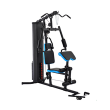 <span class=keywords><strong>JUNXIA</strong></span> 2018 Hot Koop Multi Station Home Gym Fitnessapparatuur