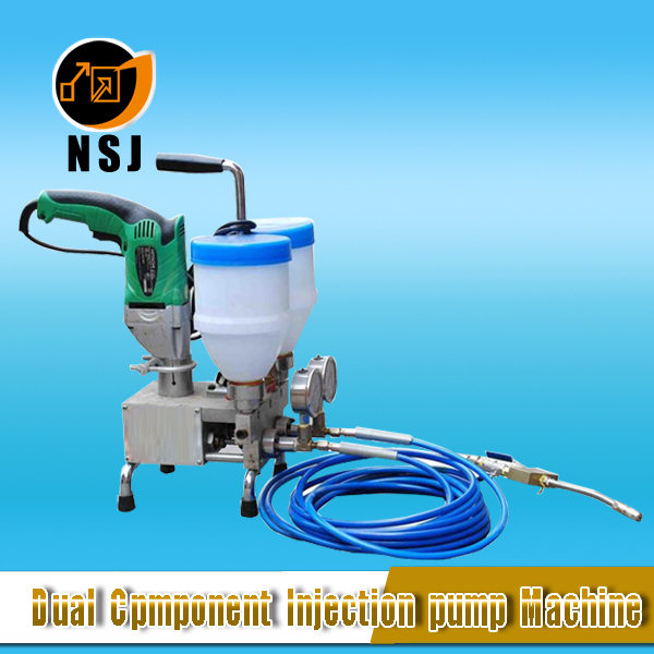 Item-800 Double-Component Concret Tool/Epoxy Injection Pump