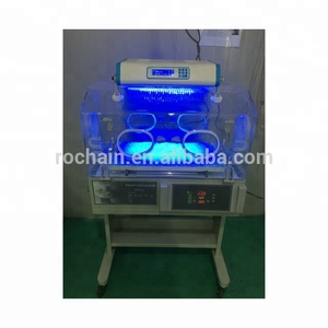 RC-BIN3000A Hospital neonatal intensive care hospital infant incubator with price for newborn baby manufacturers