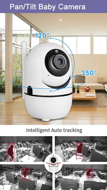 OEM welcome china supplier cctv camera wifi home use wifi camera