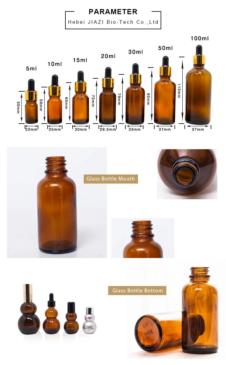 बांस कॉस्मेटिक पैकेजिंग 50ml पाले सेओढ़ लिया कांच की बोतल बांस ढक्कन
