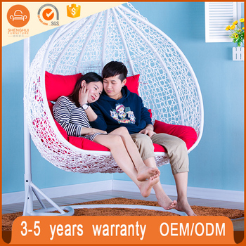 Comfortable Egg Shaped Swing Chair Living Room Bancony Outdoor Indoor Egg Hanging Chair Buy Hanging Egg Chair Outdoor Egg Swing Chair Indoor Hanging Swing Egg Chair Product On Alibaba Com