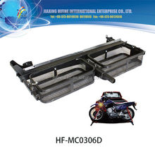 multifunctional 1000LBS Motorcycle carrier