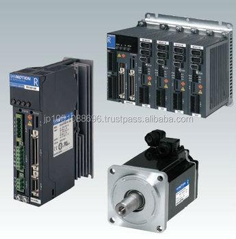High accuracy ac servo motor control of japan made for for Ac servo motor controller