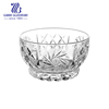 High Quality Decorative Clear Glass Bowls For Food Fruit Holder GB13D08105TY