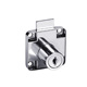 138 zinc alloy armstrong tool box office desk multipurpose drawer lock