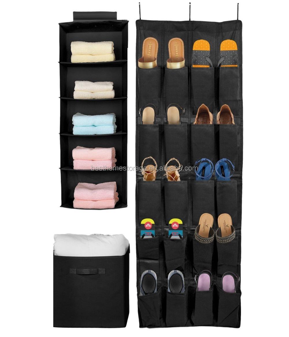 Noir couleur bo te de rangement cube de rangement panier de rangement buy p - Cube rangement couleur ...