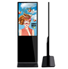 Hot mall store smart Android touch screen 32 43 55 65 inch Digital lcd advertising player
