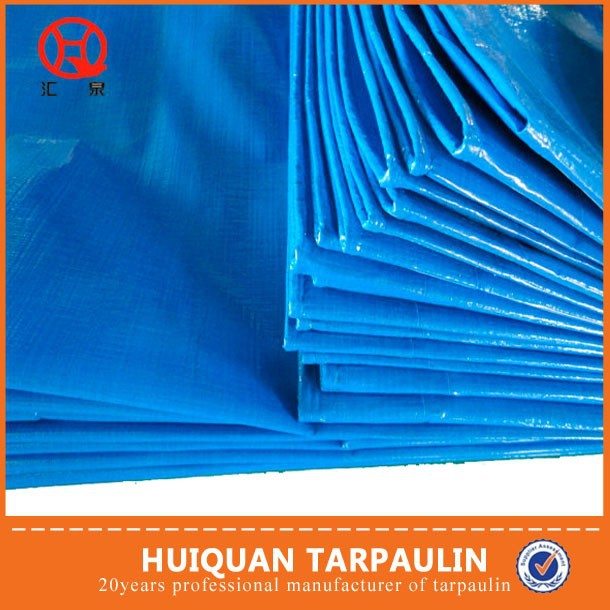 Building PE blue cover,wood cover pe tarpaulin,polyethylene shade cloth