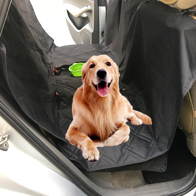 Dog Car Back Front Bucket Seats Covers,Waterproof Pet Dog Safety Travel  Hammock Pet Dog Car Seat Cover - Buy Pet Dog Car Seat Cover,Front Bucket