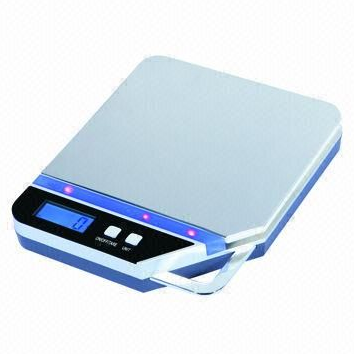 LED backlight Electronic kitchen scale High sensitivity digital kitchen scale with hook NV-K548