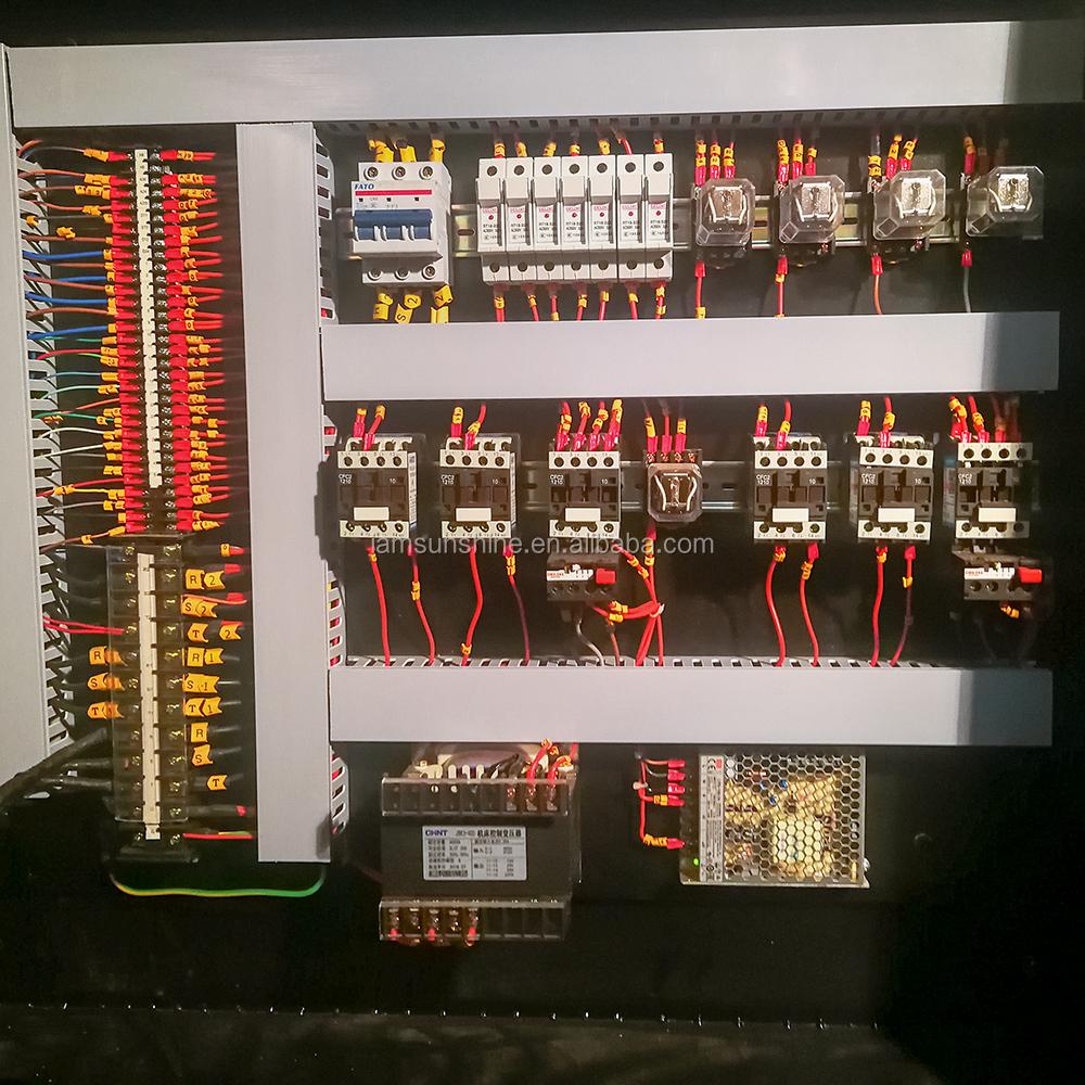 ทดสอบอัตโนมัติเครื่อง CRS-718C ดีเซลปั๊มม้านั่งทดสอบและ injector test bench