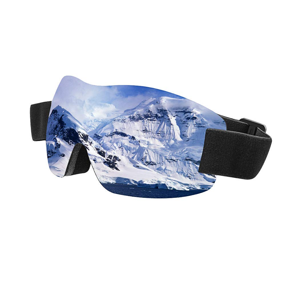 929cd76ea681 Get Quotations · Eaaglo Ski Goggles PRO - Frameless