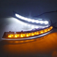 Factory supply Auto Accessory Durable Direct sale led daytime running lights for Volvo XC90