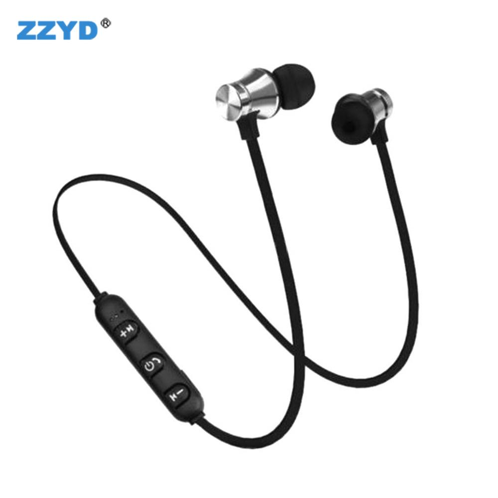 XT-11 Wireless Sport Headphone With Microphone Wholesale Stereo Earphone FactoryProfessional Business Style In Ear, N/a