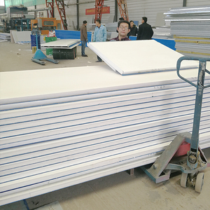 Eps sandwich panel wall panel sip panel manufacturers