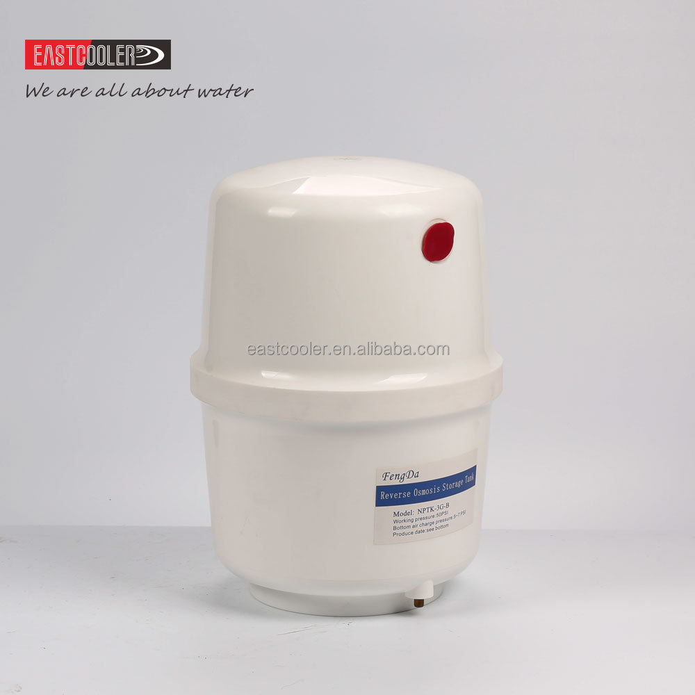 Best Price PT-4G-C01 NINGBO Eastcooler home pure water filter ro Pressurized Storage tank
