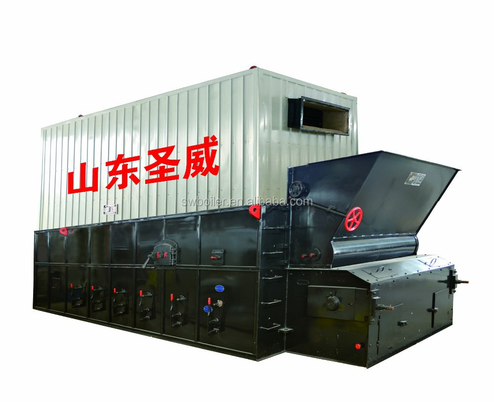 Top Quality Coal/Gas/Oil fired thermal oil heater(hot oil heater)