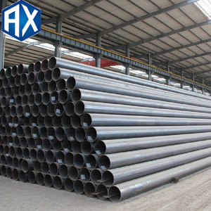 astm standards for pickling carbon china welded suppliers structure steel pipe /tube with high quality