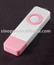 hot and promotion 64mb-256mb plastic usb flash drive