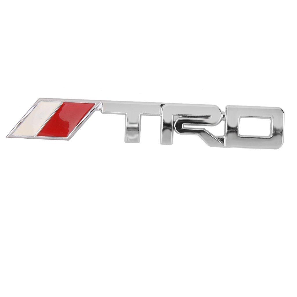 3D Front Grill Badge Emblem Metal 3D For GTR