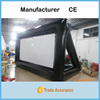 0.6mm PVC Tarpaulin Air Sealed Outdoor Inflatable Movie Screen For Sale
