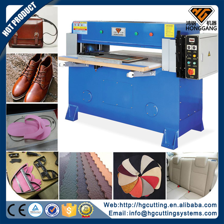 Shoemaking Machines hydraulic boots shoes clicker press