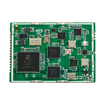 SX1301 low cost iot lora transmitter receiver module